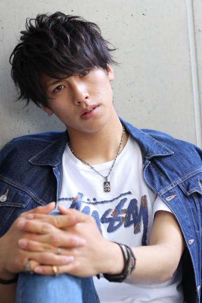 【BAMBINI】夏の爽やか黒髮ショート